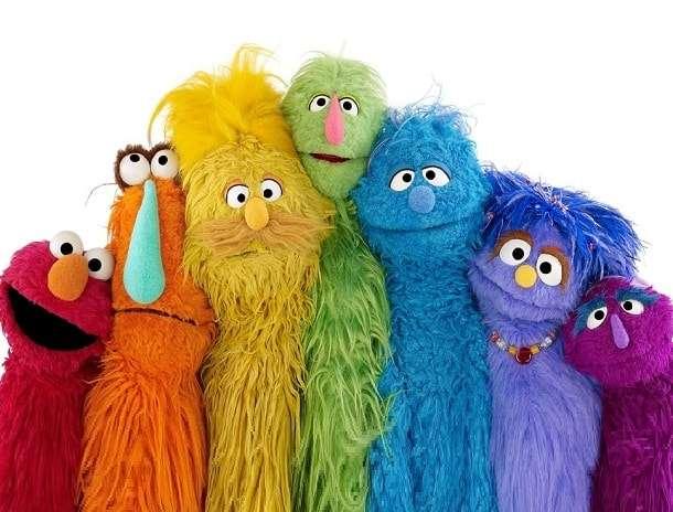 Children's program Sesame Street