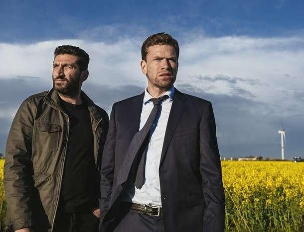 Volvo Scandinavian Film Festival