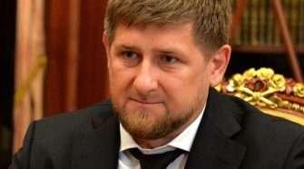 Chechen Men