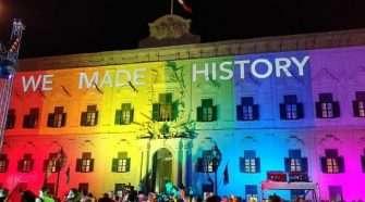 Malta Legalises Marriage Equality