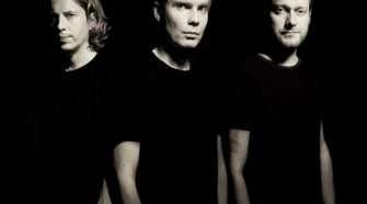Icelandic band Sigur Ros