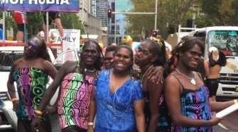Tiwi Sistergirls