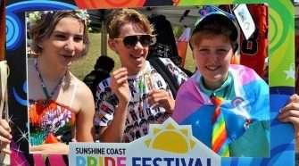 Sunshine Coast Pride Network