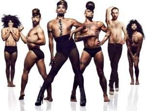 The Brisbane Boys From Briefs Are Back With A New Burlesque Show