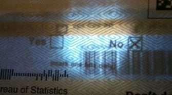 postal vote security