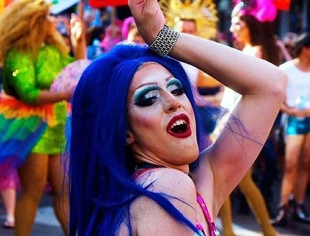 Darwin Pride Festival 2017