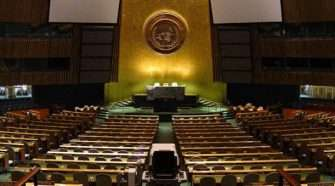 United Nation Anti-Gay