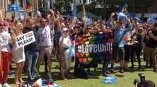 Qnews Magazine Marriage Equality community forum