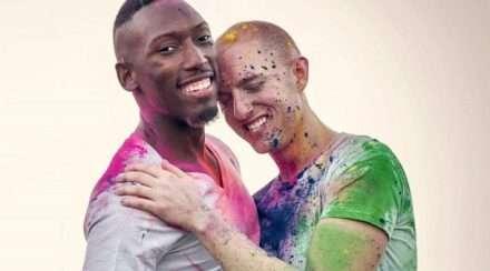 Bermuda Marriage Equality same-sex couples