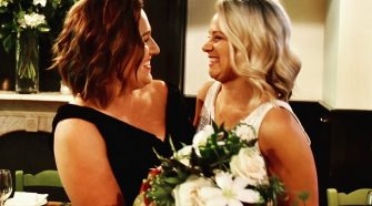 Australian Same-Sex Wedding