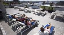 Sydney Harbour Youth Hostel