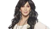 Cher The Musical