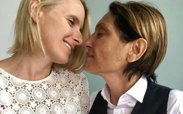 Elizabeth Gilbert Partner Dies