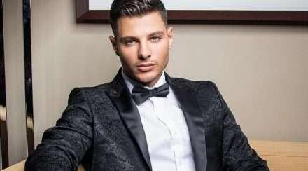 gay pride Jordan Bruno