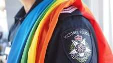 victoria police Homophobic Harassment homophobia
