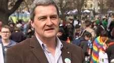 rodney croome equality tasmania