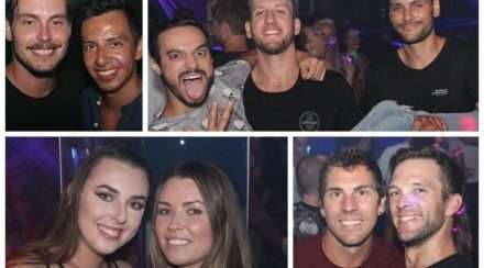 MP's Nightclub Gold coast gay
