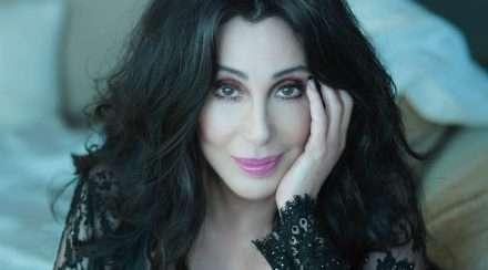 Cher Australian Tour