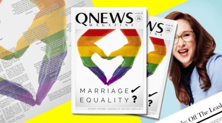 qnews magazine