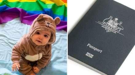 same-sex parents