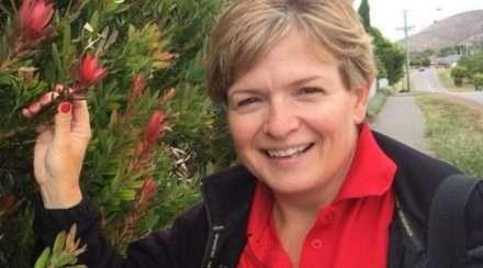 MP Alison Standen