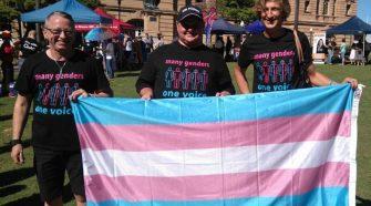 Brisbane Trans Day