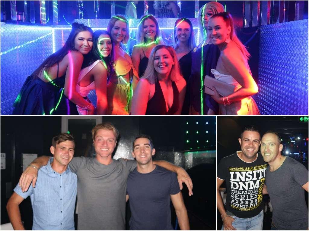 MPs Night Club