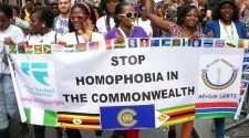 Commonwealth Decriminalisation Petition March