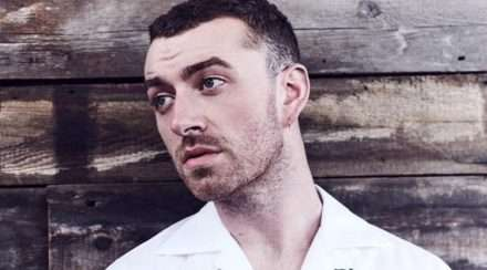 Sam Smith non-binary