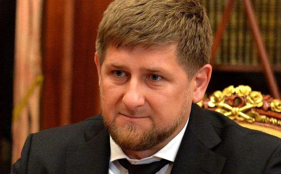 chechen purge chechnya