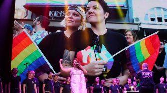 Brisbane Pride Choir