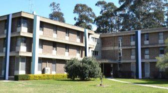 Australian National University Ursula Hall