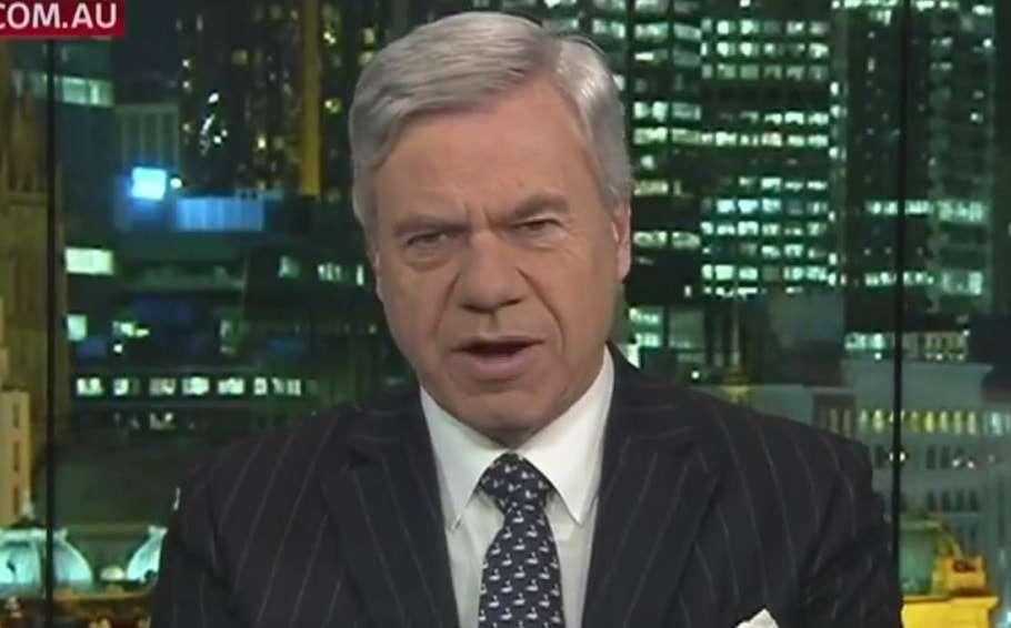 Michael Kroger