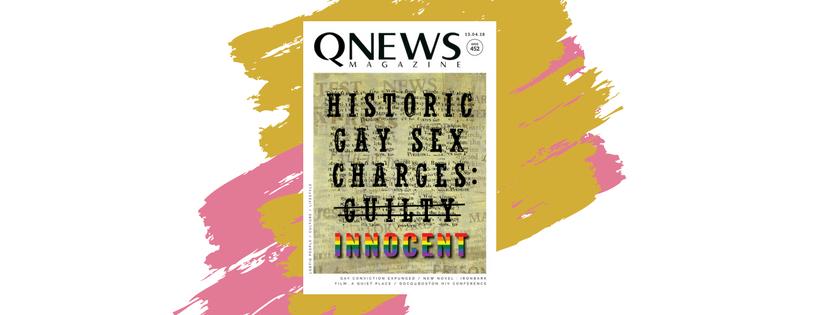 QNews Magazine Issue 452