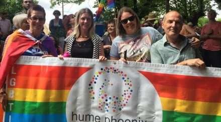 Border Pride Fair