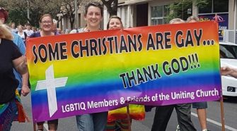 Uniting Church Australia
