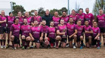 Bingham Cup 2018