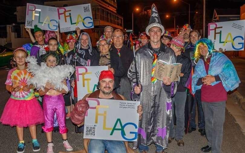 PFLAG Ipswich