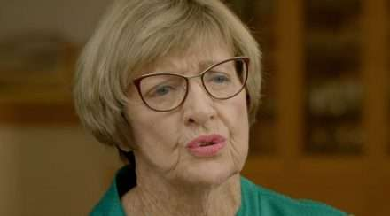 Margaret Court australian open tennis australia same-sex marriage homophobia gloria award