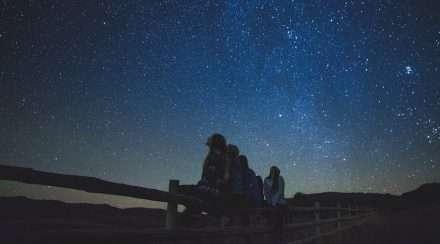 Star Gayzing