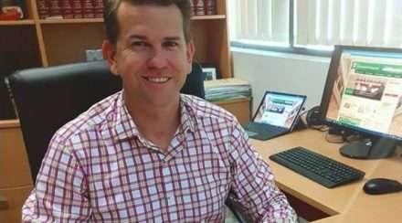 Queensland MP Jarrod Bleijie