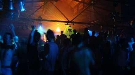 Sleaze Ball Brisbane