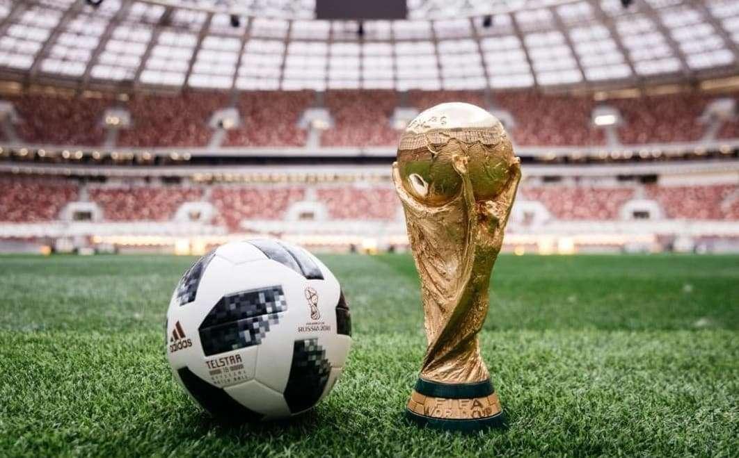 LGBTIQ Fans FIFA World Cup in Russia