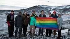 Antarctica Pride