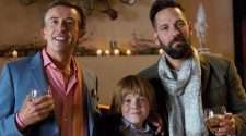 Ideal Home Steve Coogan paul rudd