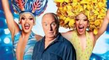 Ray Meagher Priscilla Queen of the Desert musical