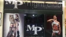 MP's Night Club Too Sexy