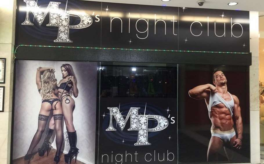 MP's Night Club Too Sexy
