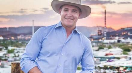 Rob Katter Katter's Australian Party Gender Neutral language queensland parliament legislation