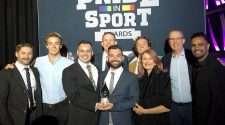 Pride In Sport